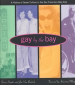 Gay by the Bay 0 9780811811873 0811811875