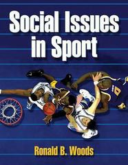 Social Issues in Sport 1st Edition 9780736058728 0736058729