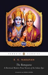 The Ramayana 1st Edition 9780143039679 0143039679