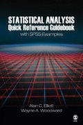 Statistical Analysis Quick Reference Guidebook 1st edition 9781412925600 1412925606