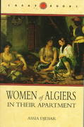 Women of Algiers in Their Apartment 0 9780813918808 0813918804