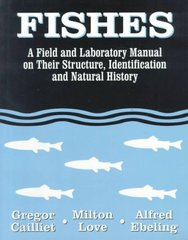 Fishes 1st Edition 9780881339086 0881339083