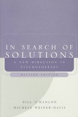 In Search of Solutions 1st Edition 9780393704372 0393704378