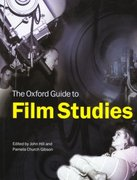 The Oxford Guide to Film Studies 0 9780198711247 0198711247