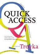 Simon and Schuster Quick Access Reference for Writers 4th edition 9780131400818 0131400819