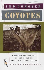 Coyotes 1st Edition 9780394755182 0394755189
