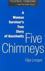 Five Chimneys 1st Edition 9780897337878 0897337875