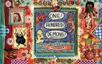One Hundred Demons 1st Edition 9781570614590 1570614598