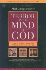 Terror in the Mind of God 3rd Edition 9780520240117 0520240111