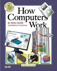 How Computers Work 9th edition 9780789736130 0789736136