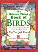 The Science Times Book of Birds 0 9781558216051 1558216057