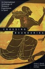Crossing Boundaries 1st edition 9780736000888 0736000887