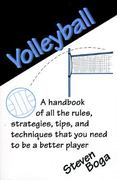 Volleyball 0 9780811724913 0811724913