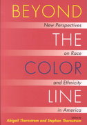 Beyond the Color Line 0 9780817998721 0817998721