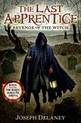 The Last Apprentice - Revenge of the Witch 0 9780060766207 0060766204