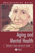 Aging and Mental Health 1st Edition 9781557865571 1557865574