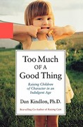 Too Much of a Good Thing 1st edition 9780786886241 0786886242