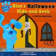 Blue's Halloween Hide-and-Seek 1st edition 9780689834332 0689834330
