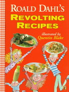 Roald Dahl's Revolting Recipes 1st Edition 9780140378207 0140378200