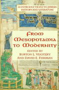 From Mesopotamia To Modernity 0 9780813367170 0813367174