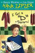 I Got a D in Salami #2 1st Edition 9780448431635 0448431637
