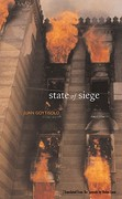 State of Siege 0 9780872864061 0872864065