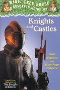 Knights and Castles 1st Edition 9780375802973 0375802975