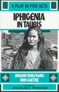 Iphigenia in Tauris 0 9780881335798 0881335797