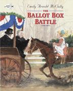 The Ballot Box Battle 0 9780679893127 0679893121