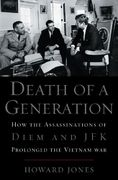 Death of a Generation 0 9780195052862 0195052862