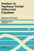 Seminar on Nonlinear Partial Differential Equations 1st edition 9780387960791 0387960791