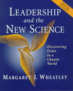 Leadership and the New Science 2nd edition 9781576750551 1576750558