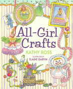 All-Girl Crafts 0 9780761323914 0761323910