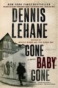 Gone, Baby, Gone 1st Edition 9780061336218 0061336211