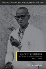 Black is Beautiful 1st Edition 9781405150637 1405150637