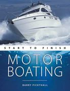 Motorboating 1st edition 9780470697511 0470697512