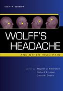 Wolff's Headache and Other Head Pain 8th edition 9780195326567 0195326563
