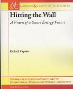 A vision of a secure energy Future 1st edition 9781598293340 1598293346