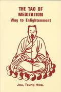 The Tao of Meditation 0 9780804814652 0804814651