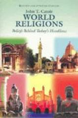 World Religions 1st Edition 9780818906404 0818906405