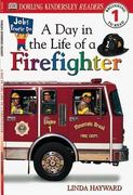Jobs People Do: A Day in the Life of a Firefighter 0 9780789473660 0789473666
