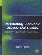 Introductory Electronic Devices and Circuits 6th edition 9780130617507 0130617504