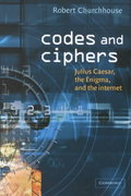 Codes and Ciphers 1st edition 9780521008907 0521008905