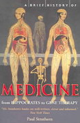 A Brief History of Medicine 0 9780786715251 0786715251