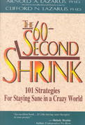 The 60-Second Shrink 1st Edition 9781886230040 1886230048
