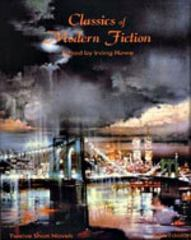 Classics of Modern Fiction 5th edition 9780155001718 015500171X