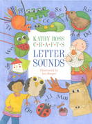 Kathy Ross Crafts Letter Sounds 0 9780761321026 0761321020