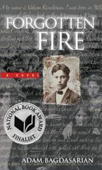 Forgotten Fire 1st Edition 9780440229179 0440229170