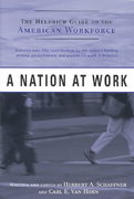 A Nation at Work 0 9780813531892 0813531896