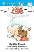 Puppy Mudge Has a Snack 0 9780689839818 0689839812